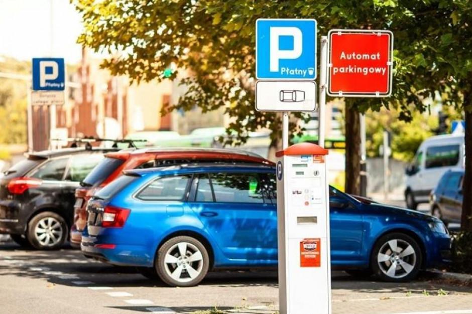W Poznaniu strefa płatnego parkowania większa o kolejne ulice Wildy