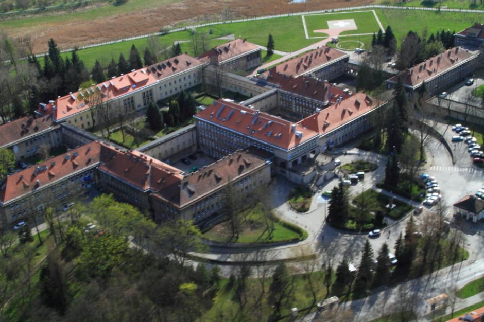 Kraków: Od września w szpitalu Żeromskiego będzie oddział covidowy