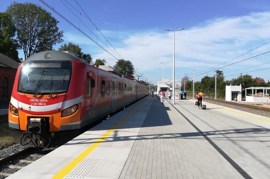 W niedzielę zmiana rozkładu jazdy pociągów