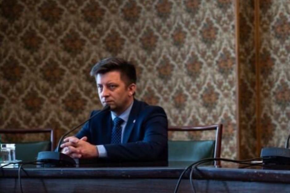 """Dworczyk: Już w kwietniu ostrzegaliśmy przed ewentualną katastrofą w """"Czajce"""""""