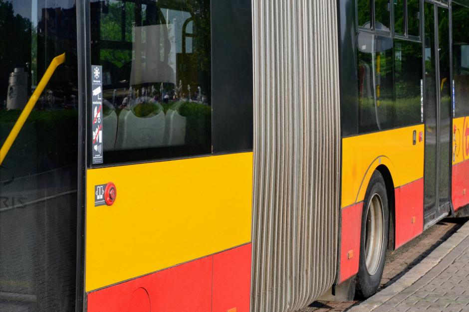 Transport publiczny w miastach i regionach wychodzi z dołka