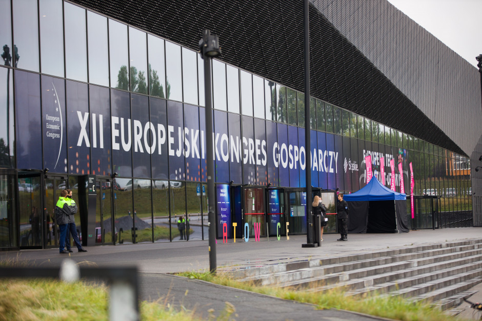 Finał Europejskiego Kongresu Gospodarczego. Ważne tematy samorządowe