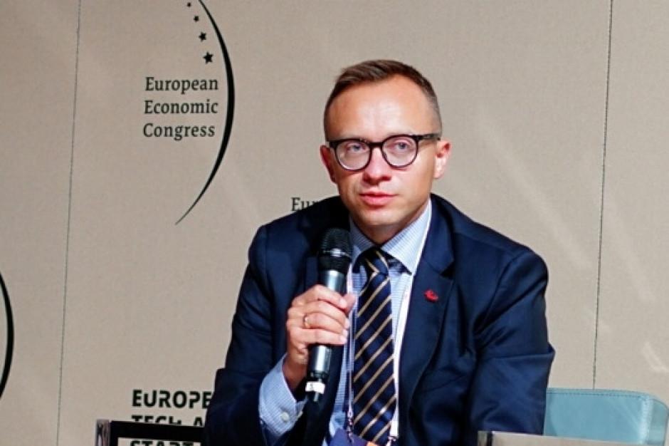Soboń: Projekty w Programie dla Śląska muszą być realne