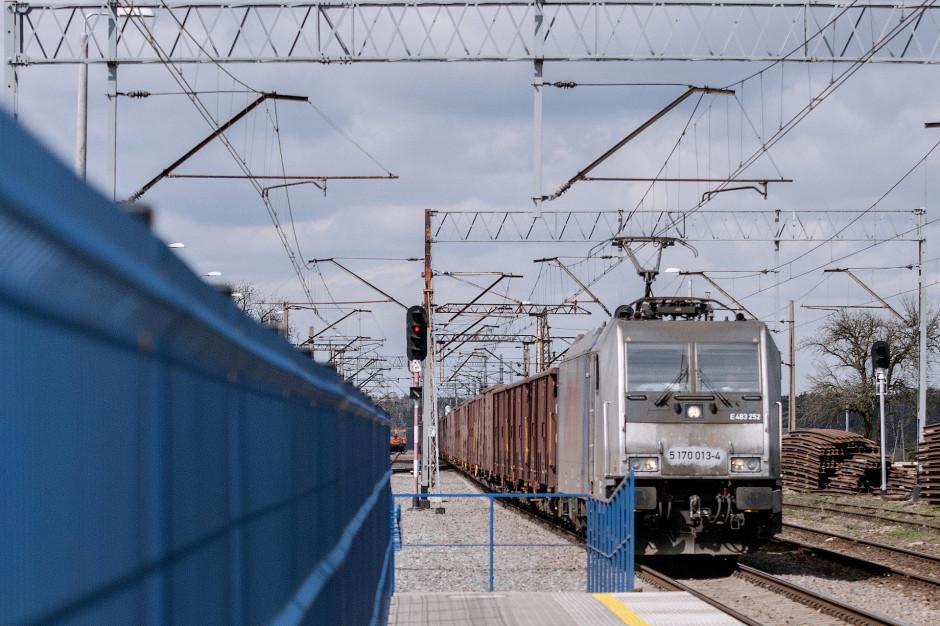 Stacja kolejowa Katowice Szopienice Północne zostanie przebudowana