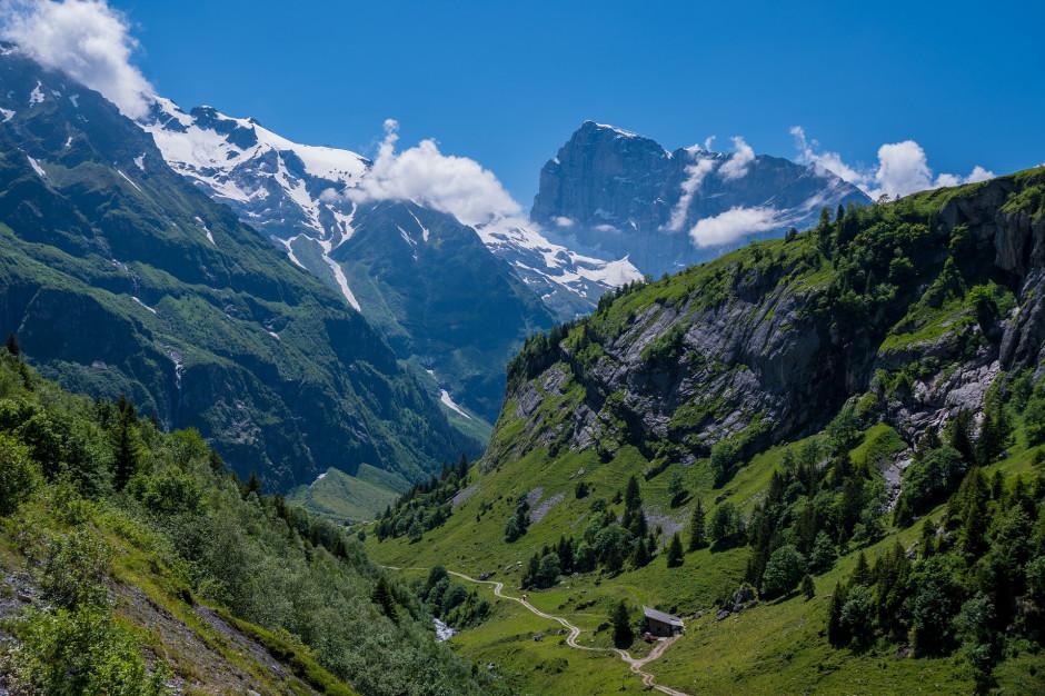 Beskidy: Dobre warunki na szlakach turystycznych w górach