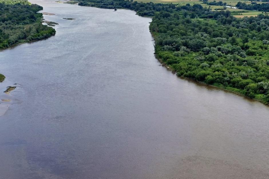 Sanepid: Jakość wody u ujścia Wisły odpowiada wymaganiom sanitarnym