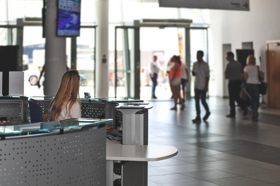 Lotnisko w Radomiu rośnie. Kolejna umowa podpisana