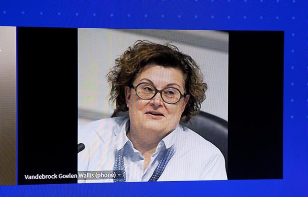 Wallis Goelen Vandebrock, Senior Expert for Inclusive Growth, Urban and Territorial Development, Komisja Europejska