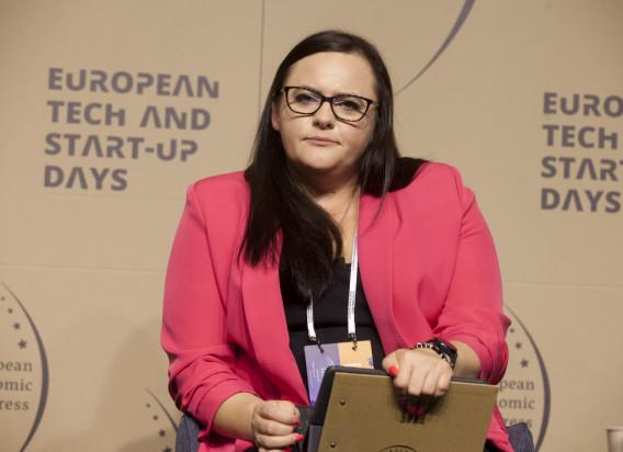 Małgorzata Jarosińska-Jedynak minister funduszy i polityki regionalnej