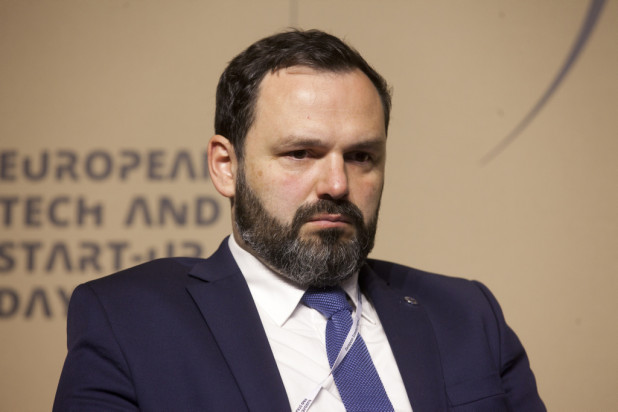 Kamil Wyszkowski przedstawiciel, prezes, UN Global Compact Network Poland