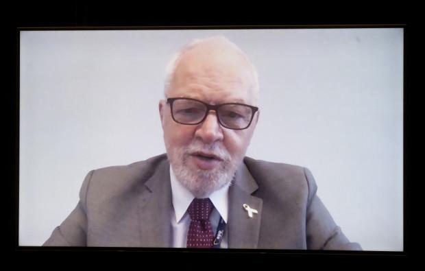 Jan Olbrycht poseł do Parlamentu Europejskiego