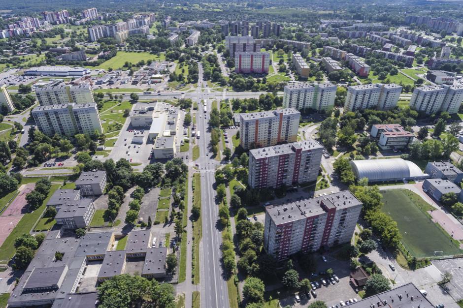 Pandemia sparaliżowała pracę organów spółdzielni mieszkaniowych