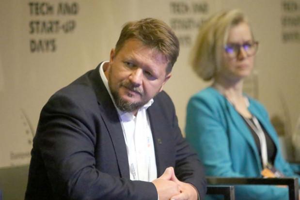 Piotr Nieznański, doradca zarządu ds. środowiskowych, Fundacja WWF Polska