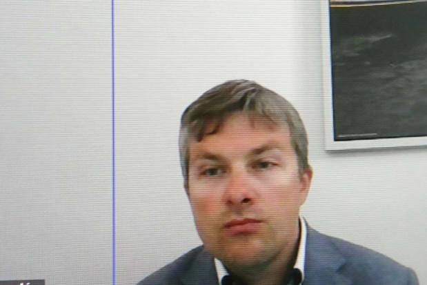 Piotr Czarnocki, naczelnik, Departament Zrównoważonego Rozwoju i Współpracy Międzynarodowej, Ministerstwo Klimatu