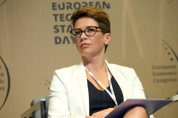 Blanka Romanowska, dyrektor, Departament Infrastruktury i Środowiska, Górnośląsko-Zagłębiowska Metropolia