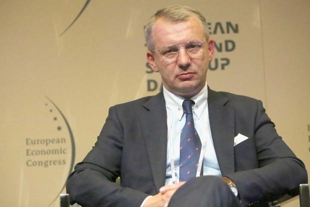 Henryk Drob, prezes zarządu, dyrektor generalny, Górnośląskie Przedsiębiorstwo Wodociągów SA