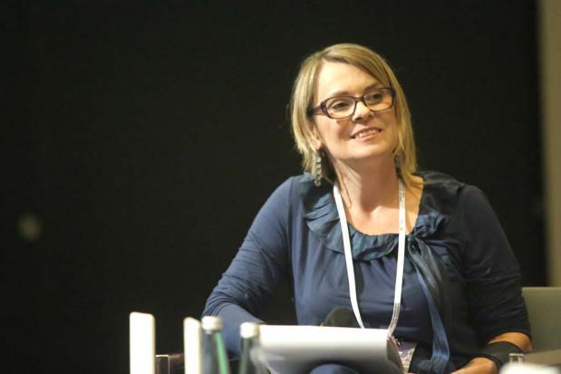 Kalina Olejniczak, dziennikarz Portal Samorządowy, WNP
