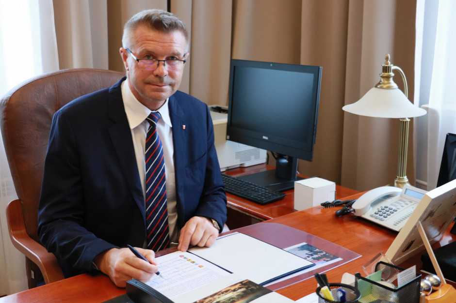 Kielce: Jest pojekt uchwały ws. referendum o odwołanie prezydenta miasta