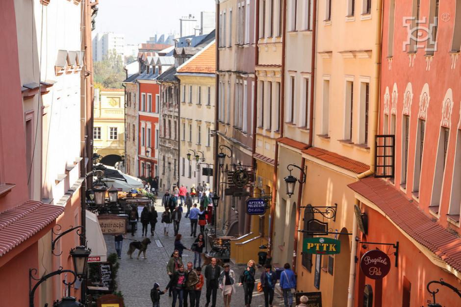 Lublin opracowuje program współpracy z NGO-sami