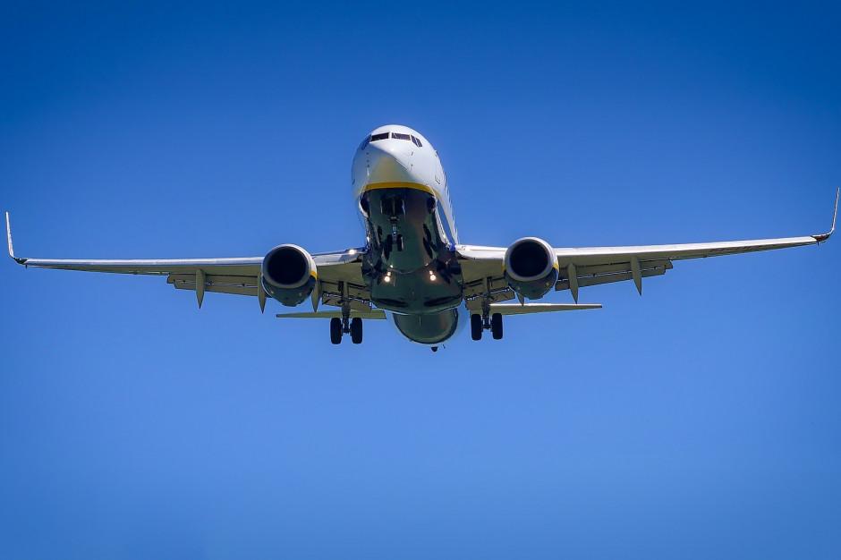 Podkarpackie: Lotnisko w Jasionce obsłużyło 33 tys. pasażerów