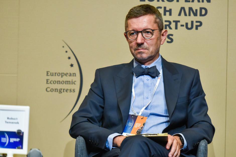 Tomanek: KPO to instrument o innym charakterze niż umowy partnerstwa