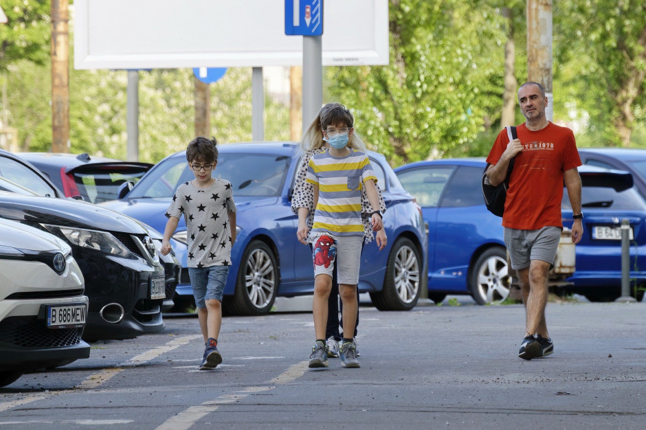 Koronawirus w szkole. Dyrektor nie może żądać oświadczenia o stanie zdrowia dziecka