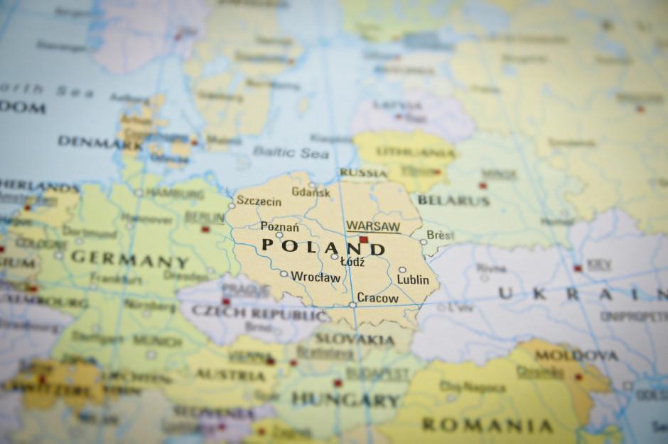 Śląskie, Dolnośląskie, Wielkopolskie, Lubuskie, Łódzkie i Małopolskie we wsparciem z FST