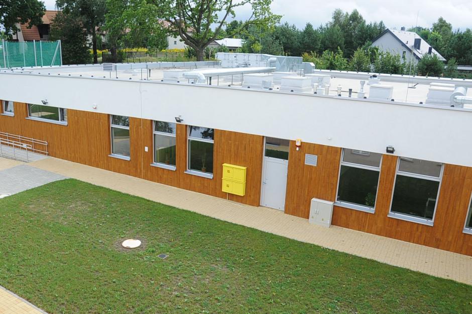Świerklaniec: Z nowym przedszkolem i wyremontowaną szkołą w nowy rok szkolny