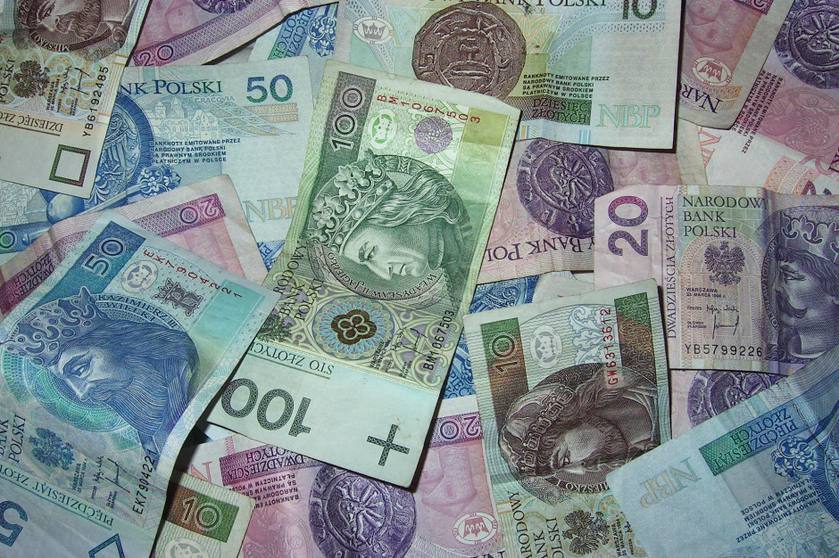 Rośnie dług publiczny. W czerwcu wyniósł 1 bln 97 mld 304,1 mln zł