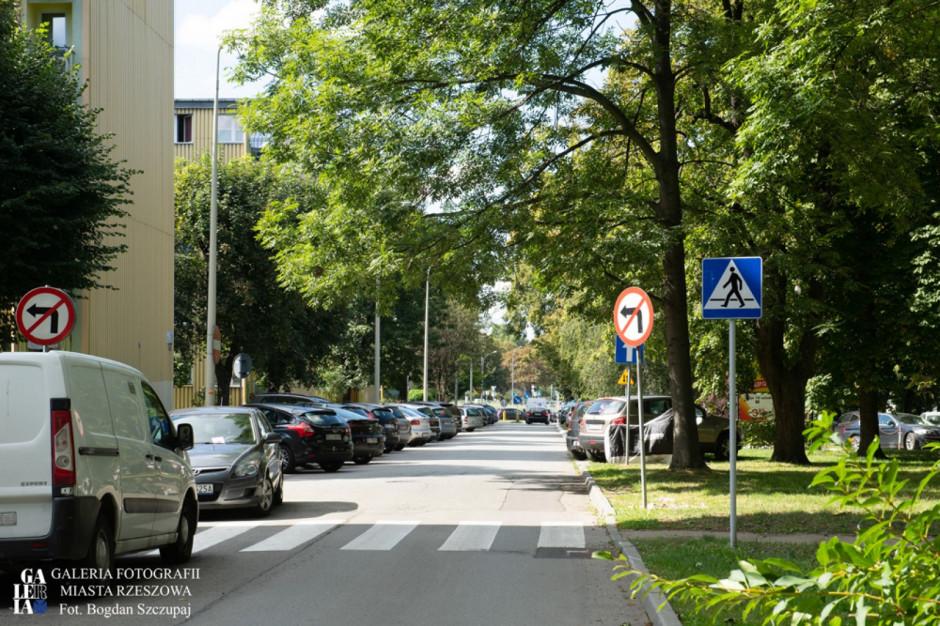 Rzeszów powiększa strefę płatnego parkowania