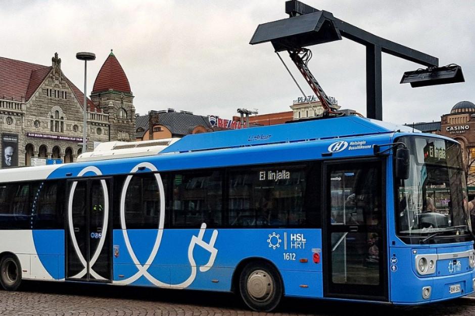 Częstochowa wzbogaci się o 15 elektrycznych autobusów