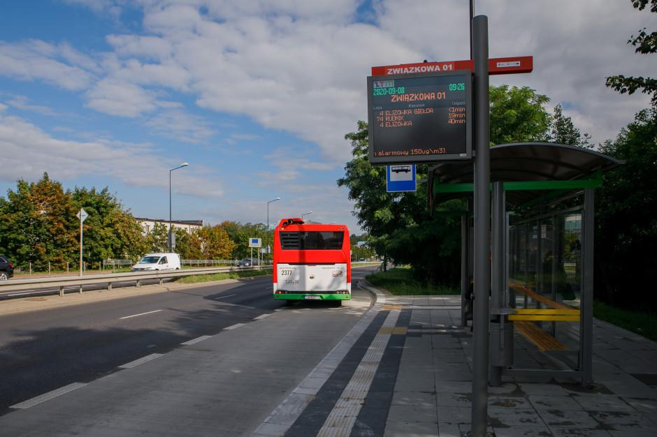 Lublin: Blisko 11 mln zł na modernizuję przystanków przesiadkowych