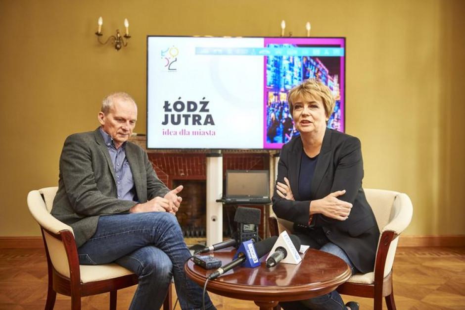 Łódź prezentuje nową strategię