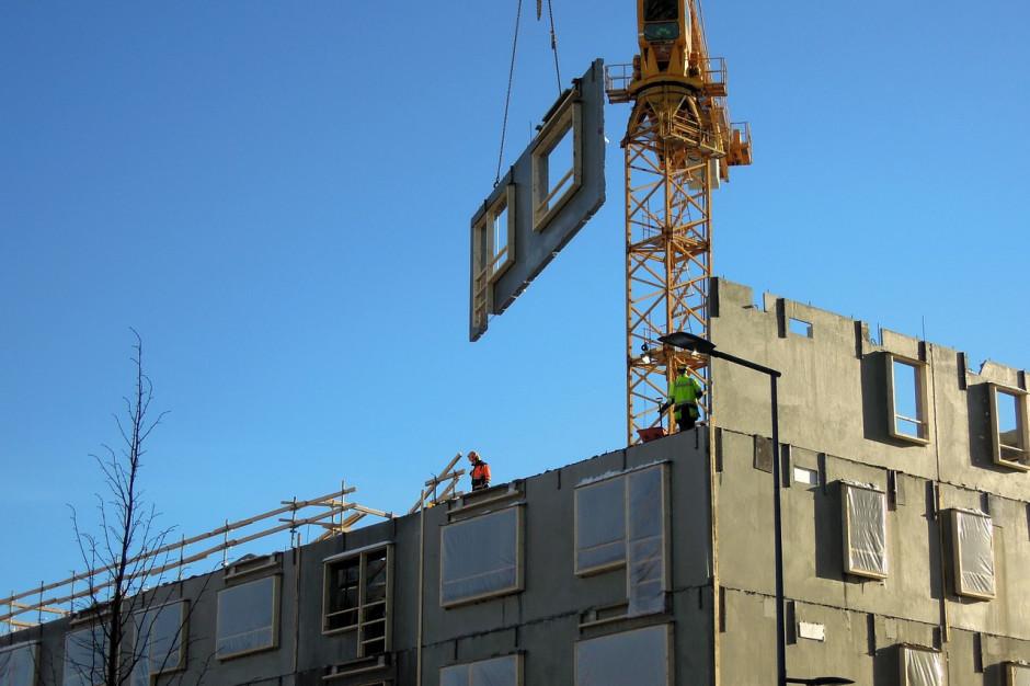 Sosnowiec wrócił do budowy mieszkań komunalnych. Po 40 latach