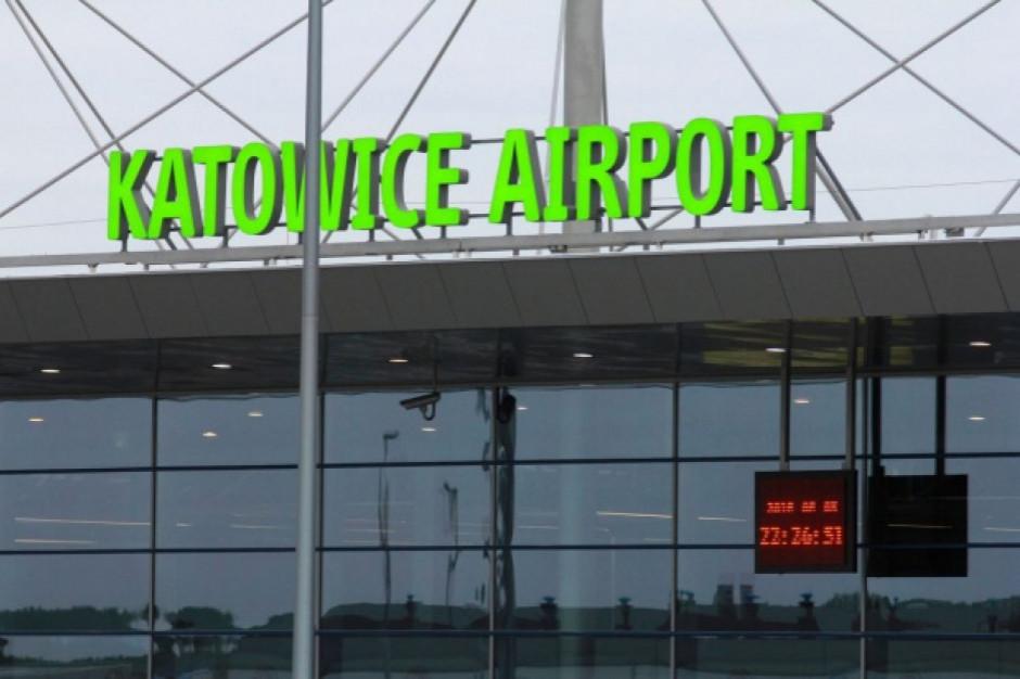 Lotnisko Katowice obsłużyło w sierpniu o 61 proc. mniej pasażerów niż rok wcześniej