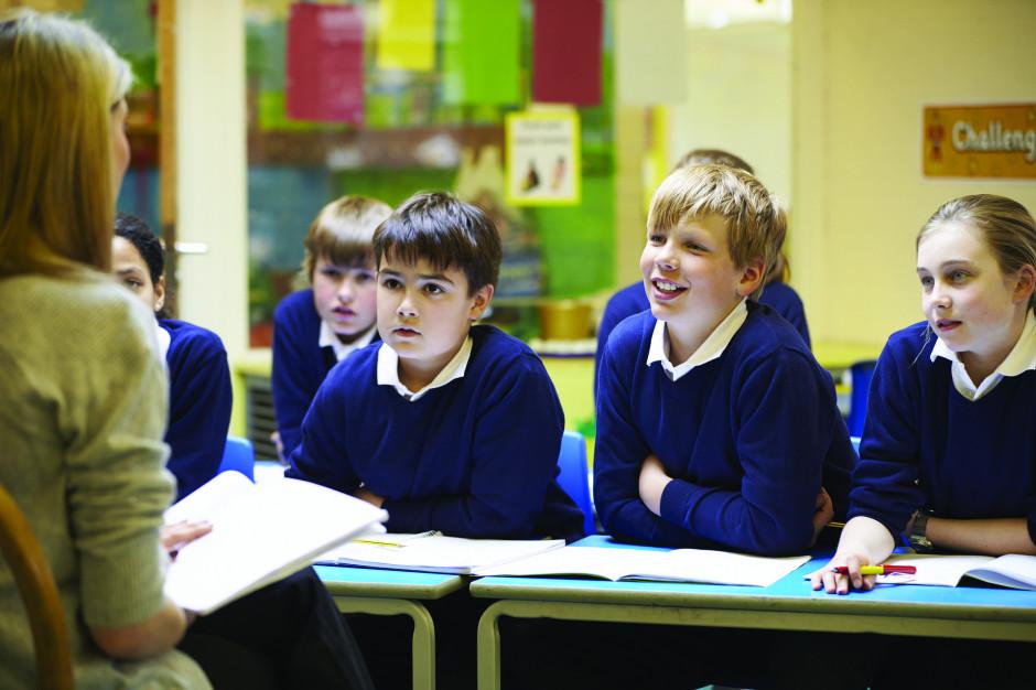 GIS uspokaja. Szkoły nie powinny stać się większym źródłem zakażenia niż inne miejsca