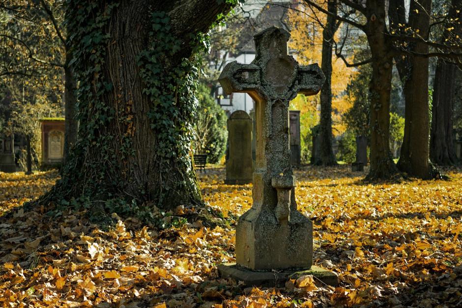 Małopolskie wydało 9 mln zn na renowację cmentarzy. Efekty prezentuje wystawa