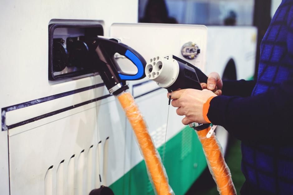 Jeszcze w tym miesiącu przetarg na autobusy elektryczne dla GZM