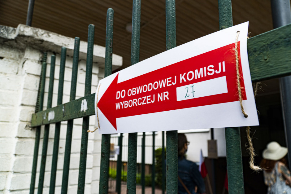 Mazowieckie: Trwają przedterminowe wybory burmistrza Drobina