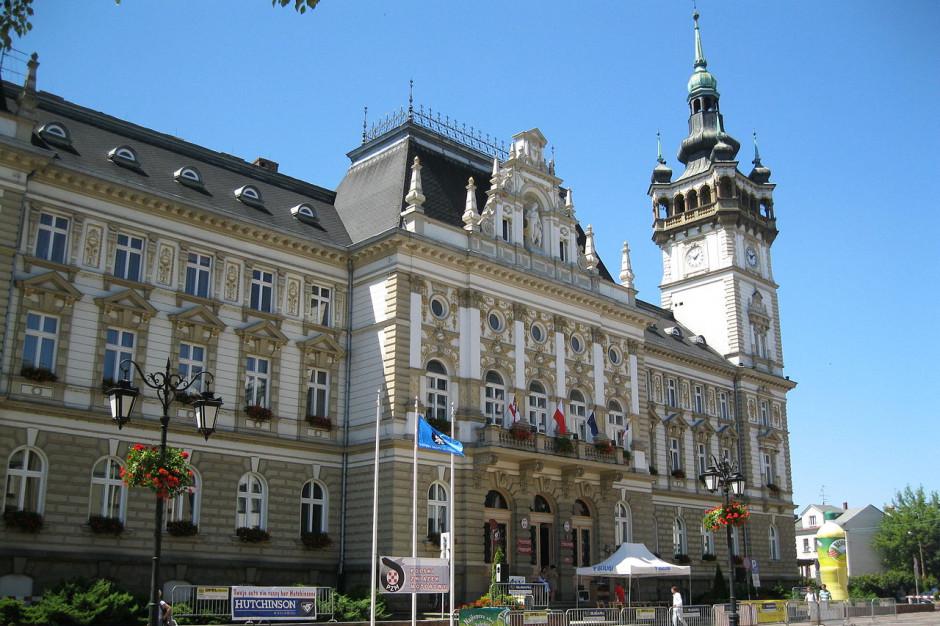 Śląskie: Zabytkowy bielski ratusz zostanie wyremontowany