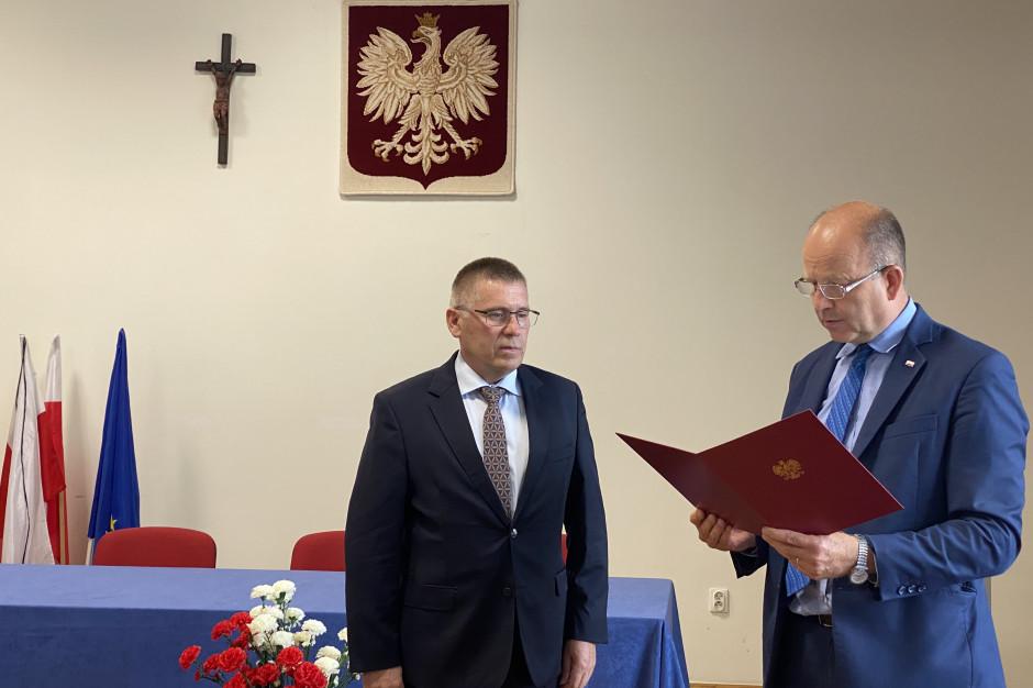 Przedterminowe wybory burmistrza Drobina wygrał Grzegorz Szykulski z PiS