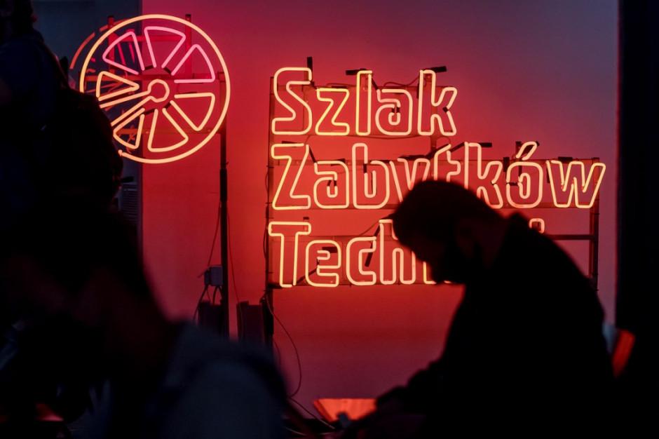 Śląskie: 300 wydarzeń na tegorocznej Industriadzie