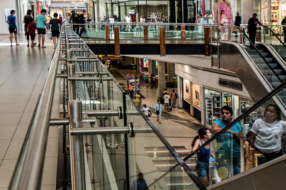 Zmieni się oblicze miejskich galerii handlowych