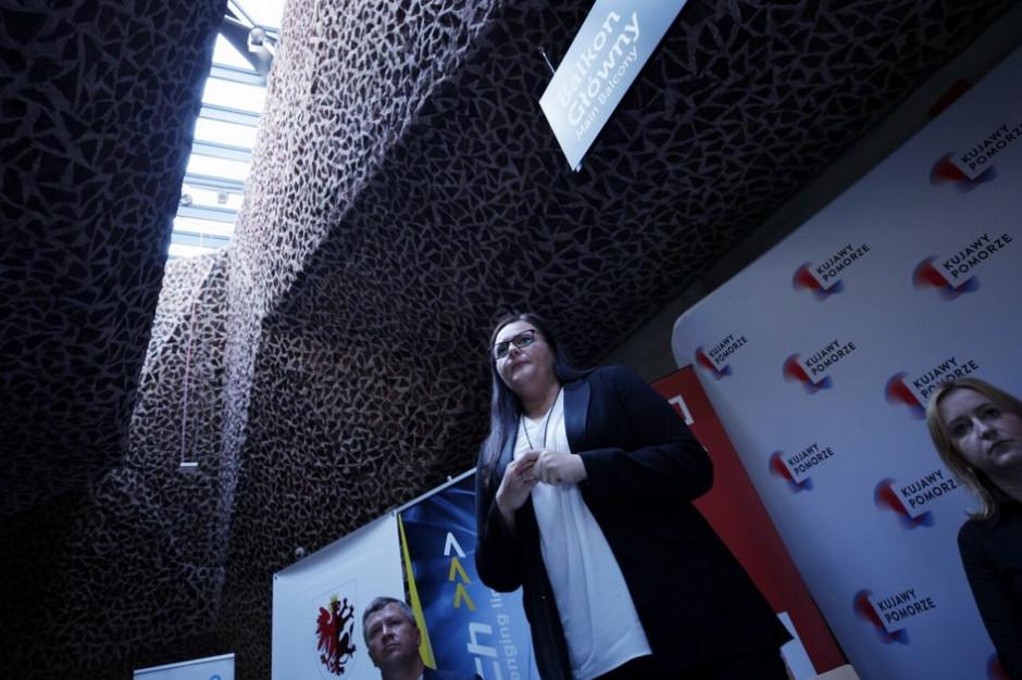 Jarosińska-Jedynak: W nowej perspektywie UE kluczowe projekty związane z zieloną gospodarką i cyfryzacją