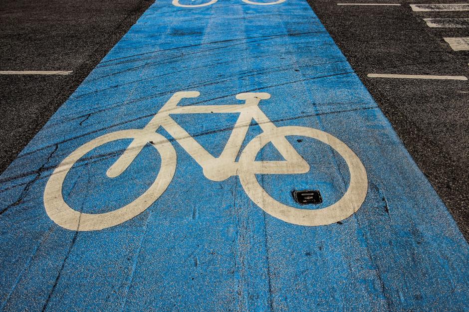 Sosnowiec: Powstaną nowe drogi rowerowe