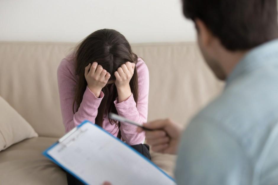 NIK punktuje braki w leczeniu psychiatrycznym dzieci i młodzieży