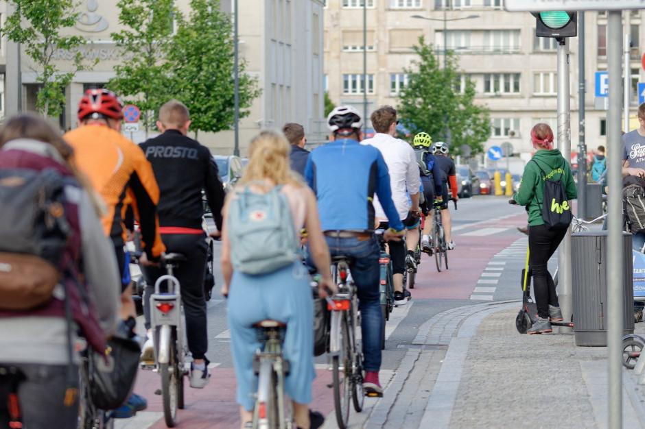 Polskie miasta przygotowały atrakcje na Europejski Tydzień Zrównoważonego Transportu