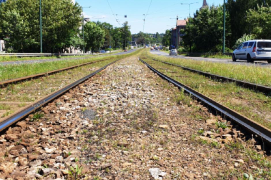 Dziesięć ofert na przebudowę linii tramwajowej w Sosnowcu