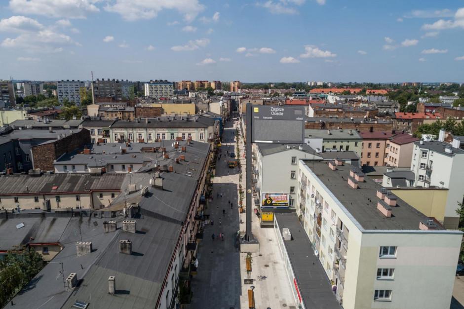 """Zakaz palenia węglem w Sosnowcu czeka na sejmik. """"Nie ma na co czekać, trzeba realizować"""""""