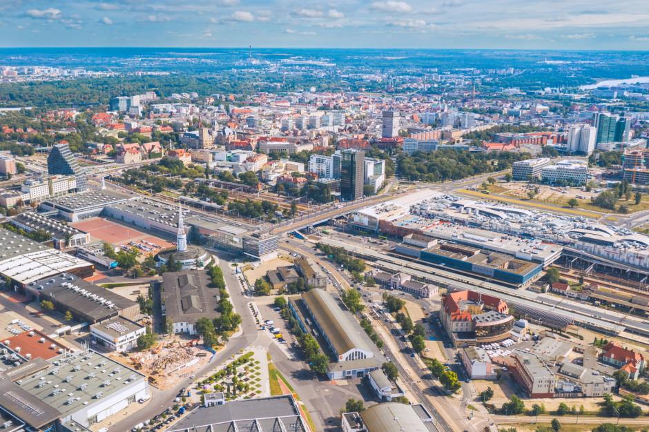 Targi Poznańskie sprzedały 5,5 ha działkę w centrum miasta
